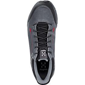 Haglöfs Krusa GT Shoes Dam magnetite/true black